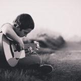子供用ギター調べてみました(ナイロン弦