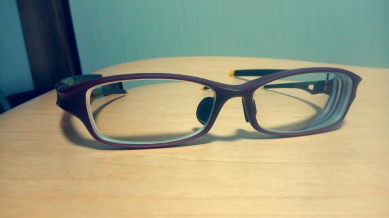 JINSでメガネ買ってきました