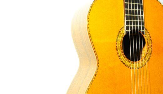 【ギターウクレレメンテナンス】自分と自分の楽器に合った弦の選び方